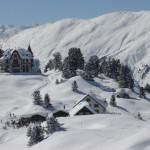 Riederalp - Villa Cassel