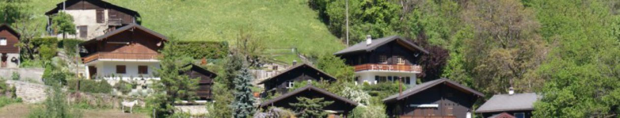 Chalet Lindehof