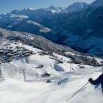 Skigebied Riederalp